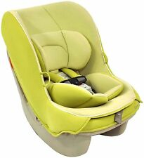 Combi Coccoro Convertible Car Seat - Keylime - Brand New! Free Shipping!
