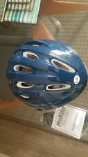 ProRider Bicycle Sports Safety Helmet Size L/XL Blue NWT