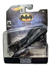 Hot Wheels Retro Batman Classic TV Series Batmobile 1:50 Diecast - New, J1