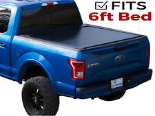 PACE EDWARDS BEDLOCKER TONNEAU COVER BEC0646 04-14 Colorado Canyon 6' bed