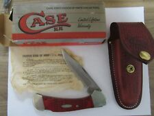 Old Pocket Knife - Case XX DR 6103 LSS - New or nearly so