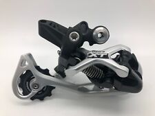 SHIMANO XT RD-M773 Shadow Long Cage Rear Derailleur 10-Speed NEW TAKE-OFF