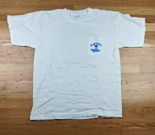 Vintage T Shirt Tee 90s Single Stitch Camel Cigarettes Groove Blender Las Vegas