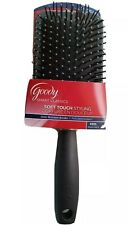 Goody Soft Touch Styling Static Resistant Bristles Hair Brush