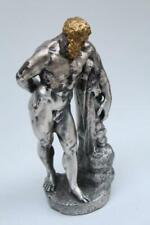 HERCULES Figure Heavy Resin With Metallic Finish Appearance Home Decor