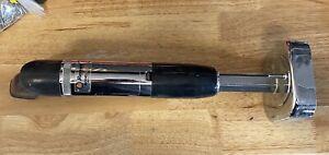 RAMSET POWDER ACTUATED FASTENER FRAMING GUN IN METAL CASE