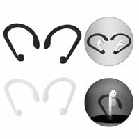 Protective Earhook Holder Secure Hooks for Airpods Wireless Earphone Anti-lost