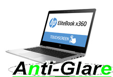 "Anti-Glare Screen Protector for 13.3"" HP EliteBook x360 1030 G2 Laptop"