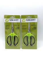 2-Pack Bonsai Trimming Scissors, Pruning, Harvest, Weed, Bud clipping #S2