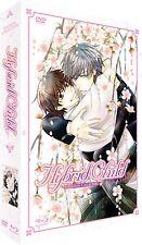 ★ Hybrid Child ★ Intégrale (Yaoi) - Edition Collector Limitée [Blu-ray] + DVD