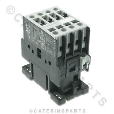 Co05 Ge cl02 01e 32 Amp Contactor relé 220-240V Bobina 3xn/o 1xn/c 32a por fase