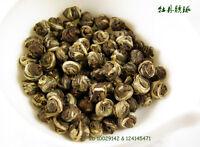 500g,Fujian TOP JASMINE BALLS JASMIN TEE, Premium DRAGON PEARL CHINESE GREEN TEA