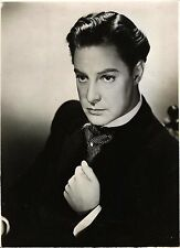 "ROBERT DONAT in ""Goodbye, Mr. Chips!"" Original Vintage PORTRAIT 1939"
