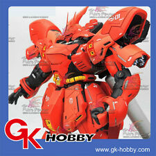 UCT1729 SALES 1:100 MSN-04 SAZABI Ver.Ka Dress Up Kit MG Conversion 沙煞比KA 改件