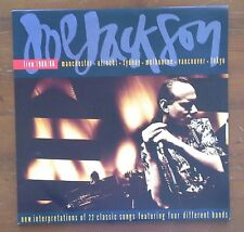 """(JOE JACKSON -Live- 1980/1986)-""""Is She Really Going Out with Him?"""" -E7-2xLP"""