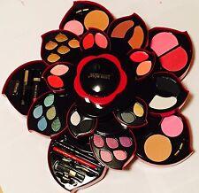 Miss Rose Kit De Maquillaje Profesional Conjunto Completo De Productos Originales
