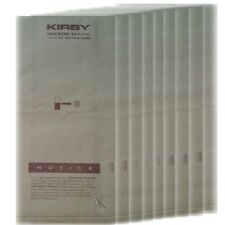 Sacchetti si inserisce l'aspirapolvere Kirby ** 9 pezzi** tutti Modelli HG - G10