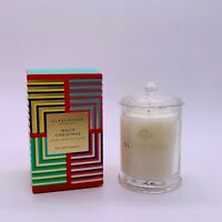 NEW Glasshouse White Christmas Triple Scented Soy Candle 60g