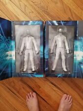 Daft Punk Tron Legacy Real Action Heroes set OBO