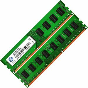 2x 8,4,2 GB große Arbeitsspeicher RAM 4 NEU Dell OptiPlex 990 USFF Ultra Small Form Factor