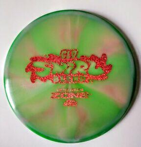 🍉Limited Edition Discraft Glo Swirl Blend Zone, 173-174🍉