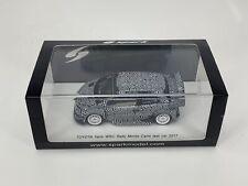 1:43 - SPARK MINIMAX--S5168...Toyota Yaris WRC Monte Carlo...OVP    // 2 BB 171