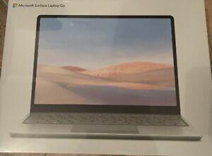"Surface Laptop Go 12.45"" i5 128 GB, 8 GB Nuovo Imballato"