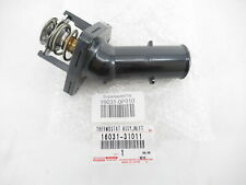 TOYOTA OEM 05-18 Tacoma-Engine Water Pump Gasket 1632575011