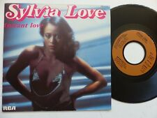 SYLVIA LOVE Instant love   PB 5138 RRR
