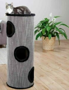 Kratztonne Large Cat Tower Amado 100 cm Höhe, Grundfläche: ø 40 cm
