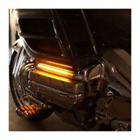 Freccia moto Led Custom Dynamics Truflex Strip 10 Led