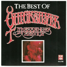 Quicksilver Messenger Service - The Best Of CD - USED Psych Rock Album