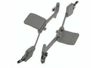 Front Brake Hardware Kit For 03-14 Volvo XC90 S60 2.5L 5 Cyl CB16N4