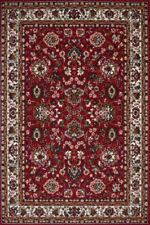 Tapis persans/oriental traditionnel rouges pour la maison, 80 cm x 150 cm