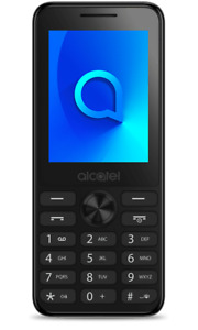 Vodafone Alcatel 20.03 Pay as you go includes £10 Big Value Bundle Credit