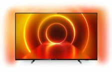 PHILIPS 55PUS7805/12 55 Zoll/139 cm 4K UHD LED Fernseher HDR Plus Ambilight