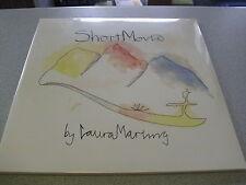 Laura Marling - Short Movie  - 2LP Vinyl /// New & Gatefold