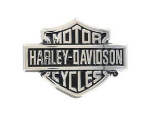 HARLEY DAVIDSON BELT BUCKLEBAR & SHIELD