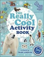 The Really Cool Activity Book 9781409350088 (Paperback, 2014)