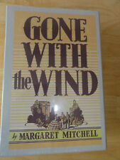 c2000 - Gone With The Wind, Mitchell Margaret (1st Edition Library Facsimile)