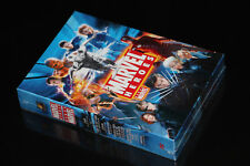 Marvel Heroes Collection (DVD, 2009, 8-Disc Set, Movie Cash)