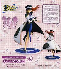 New Kotobukiya Galaxy Angel Forte Stollen Figure Authentic USA SELLER FREE SHIP