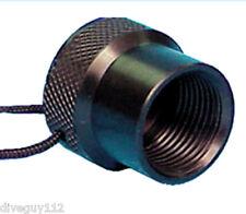 Scuba Diving Tank Din Valve Regulator 300 bar Cap w/Tie A141
