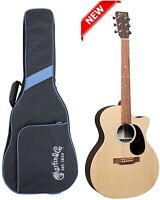 Martin GPC-X2E Sitka Spruce and Rosewood Acoustic-Electric Guitar