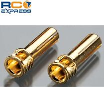 TQ Wire 5mm Bullet Connector 6-Point Flat Top TQW2508