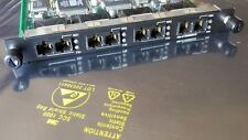 Fore Systems Marconi 4 Port Oc3 Module 4x Rx Tx Mmf Nm-4/155Mmscd