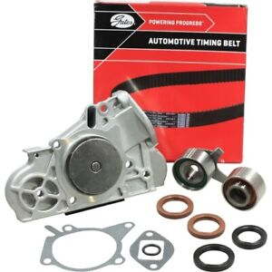 TIMING BELT KIT+WATER PUMP FOR KIA MENTOR FB BF 1.5L DOHC 5/1998 TO 06/2000
