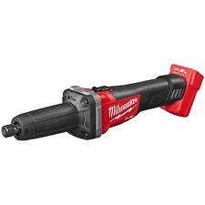 "Milwaukee 2784-20 M18 18 Volt Fuel 1/4"" Brushless Die Grinder Bare Tool"