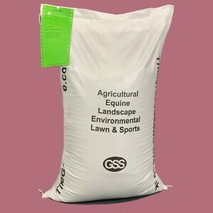 14 Kg (1 Acre Pack) Grass Seed Without Rygrass for Horse Pasture or Pony Paddock