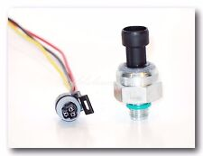 Diesel Injection Control Pressure Sensor w/ Connector Fits: Cummins T444E Ford